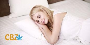 Le cannabis CBD favorise l'endormissement
