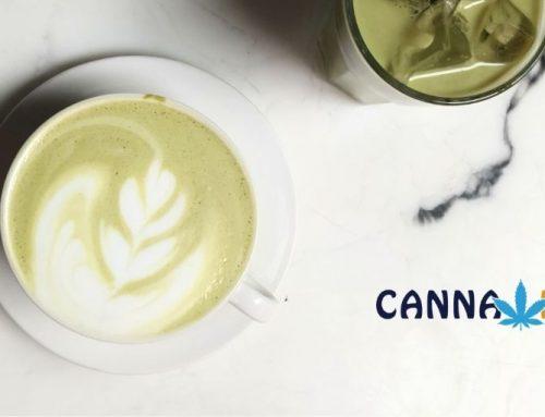 Notre recette de Chai Latte au CBD